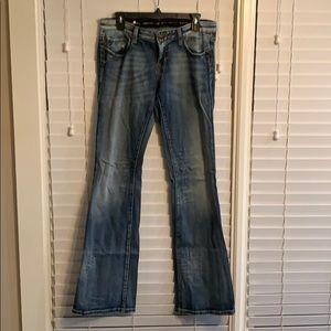 Rerock express jeans